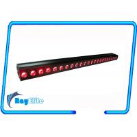 Wholesale 240W Outdoor Led Linear Light IP65 / RGB LED Wall Washer Lighting from china suppliers