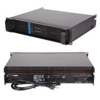Wholesale 240V High Amplitudes Switching Power Amplifier Durable 4Ohm 4500 Watt Amp from china suppliers