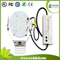 Wholesale ETL UL CUL DLC 5 years warranty Top quality Meanwell driver 40W, 60W,80W,100W,120W,150W,185W,240 led street light retrof from china suppliers