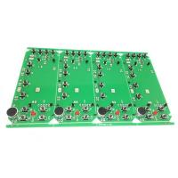 Wholesale EM Car Player Prototype PCB Assembly Custom For DVR PCBA Circuit Board from china suppliers