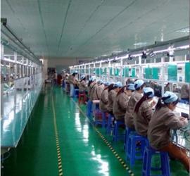 Shenzhen YLW Technology Co., Ltd.