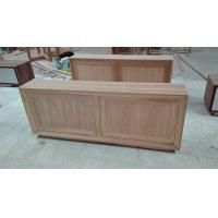 Wholesale Modern Style Wooden Sideboard Kitchen Cabinet With Natural ELM from china suppliers