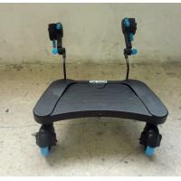 Wholesale Plastic Baby Buggy Board With 3 Wheels , Baby Stroller Board from china suppliers