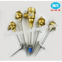 Wholesale Temperature Sensor Thermocouple RTD High Temperature Assembly 0--1300C from china suppliers