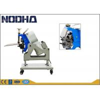 Wholesale High Efficient Pipe And Plate Beveling Machine With Trolley 0.4KW from china suppliers
