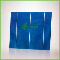 Wholesale High Efficiency Sharp P Type PV Polycrystalline Solar Cells With Low Breakage Rate from china suppliers