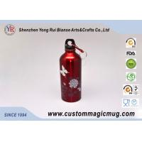 Wholesale Red Sport Ourdoor Travel Custom Magic Mug Water Bottle Drinkware Type from china suppliers
