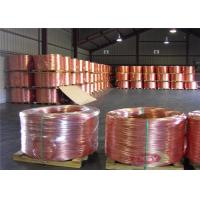 Wholesale Pure Polished Copper Rods from china suppliers
