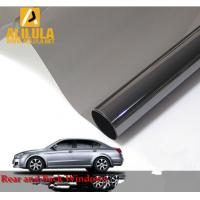 Wholesale New arrival automotive side window film anti glare solar tint films for glass from china suppliers