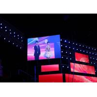 Wholesale Stage Event Show Led Video Screen Rental P3.9 Hd Movable Led Display from china suppliers