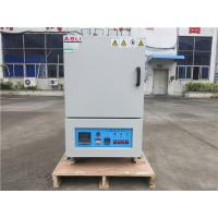 Wholesale High Temp Furnace , High Temperature Ovens Powder Poated 1200 Deg C from china suppliers