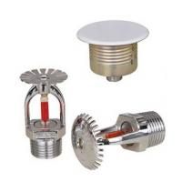 Wholesale Warehouse Fire Sprinkler Upright / Pendent / Sidewall Fire Sprinkler Heads from china suppliers