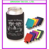 Wholesale Neoprene bottle sleeve,  Neoprene cooler sleeve, suitable for cup sleeve,wine sleeve from china suppliers