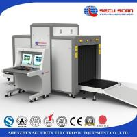 Wholesale Big X-ray baggage inspection system Penetration steel Aviation from china suppliers
