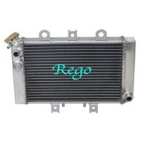 Wholesale 03 - 07 Polaris Predator Aluminum ATV Radiator For Automotive Engine Cooling from china suppliers