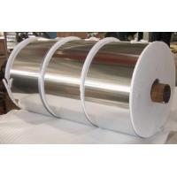 Wholesale O / H18 Temper Aluminum Household Foil Jumbo Roll 3'' / 6'' Inside Diameter from china suppliers