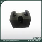 Tungsten carbide mold parts OEM manufacturer