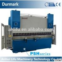 Wholesale DA52S 3+1 Axis System WE67K-200T/4000 CNC Electr-hydraulic Press Brake from china suppliers