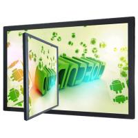Wholesale Ultrathin Free Android Digital Signage monitor player 42 inch 500cd / m2 from china suppliers