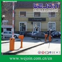 Professional Traffic / Parking Barrier Gate Driveway Barriers 220V 110V