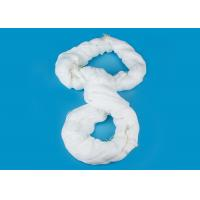 Wholesale TFO 100 Percent Spun Polyester Yarn  42s/2 On Hank Yarn , White from china suppliers