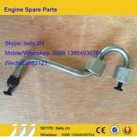 Buy cheap brand new  1129010-56D High Pressure Oil Pump Pipe , 4110000509201, engine parts for Dalian Deutz Engine from wholesalers