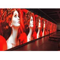 Wholesale 10 X 12 Feet High Definition Video Large Led Screens For Churches , Energy Saving from china suppliers