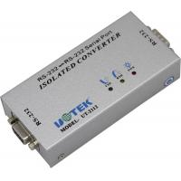 Wholesale Full Transparent Serial Isolator RS-232 Repeater, DB9 Connectors from china suppliers