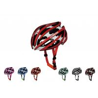 Wholesale Ultralight EPS Outdoor Sports Adult Bicycle Helmet Adjustable 25 Holes For Cycling from china suppliers