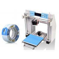 Wholesale Digital DIY 3D Printer Machine , PLA High Res 3D Printer Nozzle 1.75mm from china suppliers