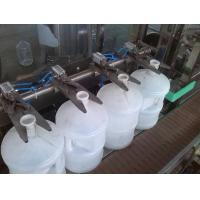 Wholesale Beverage / Mineral Water PLC Based Automatic Bottle Filling System 10000-12000BPH from china suppliers