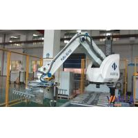 Wholesale Robotic Bag Palleting System Rated Load 130 KG Parallel Robot Arm Designed By Vanta from china suppliers