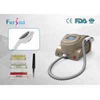 Wholesale hair removal machine pain free rf shr skin hair removal ipl machine from china suppliers