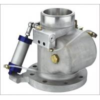 Buy cheap 90kw Compressor Inlet Valve from wholesalers