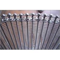 Buy cheap Stainless Steel Wire Belt from wholesalers