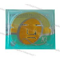 Wholesale 24k Golden Face Mask Anti Ageing With Seaweed Polysaccharides For Men Skin Tighten from china suppliers