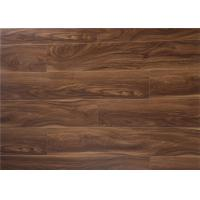 Wholesale Eco Natural Acacia Laminate Flooring with EIR Finish Arc / Double Click from china suppliers