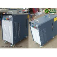 Wholesale Mobile 6kw Portable Electric Steam Generator For Sanitary Pipeline / Vessel from china suppliers