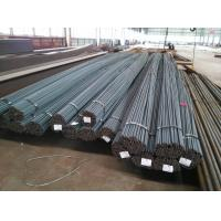 Buy cheap Prefab 6m*2.4m HRB 500E Reinforcing Steel Bar Rebar Hot Rolling Seismic Square Mesh from wholesalers