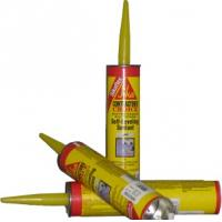 Buy cheap high adhesive polyurethane sealant for windshield glazing from wholesalers