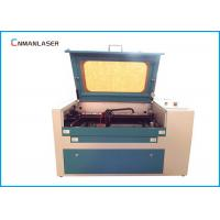 Buy cheap 80W CO2 Laser Engraving Cutting Machine with Computer Controlled from wholesalers