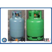 Wholesale Professional Gas Tank / Compressed Gas Cylinders for LPG DOT Certificate from china suppliers
