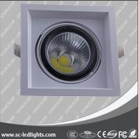 Wholesale high lumen surface mounted 30w led grille ceiling light from china suppliers