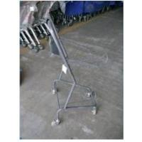Wholesale Reusable 2 Basket Shopping Trolley For Small Shop , 4 Swivel 3 Inch Pvc Casters from china suppliers