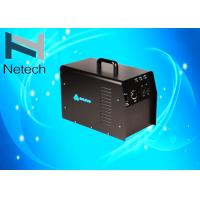 Wholesale 3G - 7G Household Portable Ozone Water Purifier Corona Discharge 220V / 50HZ from china suppliers