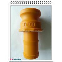 Wholesale hot sales top quality low price Nylon camlock quick coupling type E from china suppliers