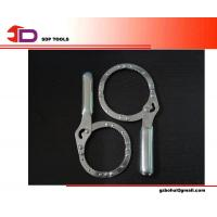 Wholesale Automotive Removal Tool Stainless Steel Mirror Surface Auto Repair Oil Filter Wrenches from china suppliers