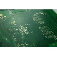 Wholesale 0.5 - 6oz 6 Layers Controlled Impedance PCB Boards for Communication Equipment from china suppliers