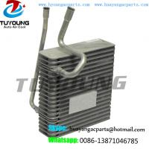 China auto air con ac evaporator fit Dodge Ram 1500 2500 3500 5073970AA 5073970AB 5140726AA 5140726AD on sale