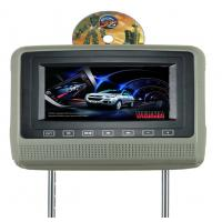 Wholesale Car Headrest DVD Players with 32 BITS WIRELESS GAMES 2.0 USB Cigarette Light S-HD798 from china suppliers